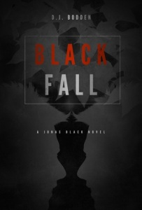 Black Fall - D. J. bodden