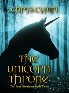 Chrys Cymri - Unicorn Throne
