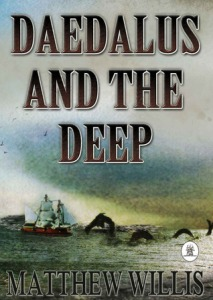 Daesalus and The Deep - Matthew Willis
