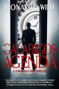 Leonado Wild - Galapagox Ageda