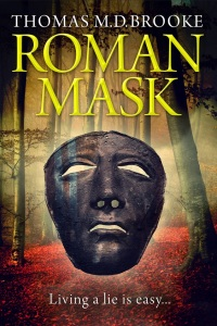 Thomas Brooke - Roman Mask