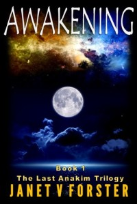 Awakening - The Last Anakim - Janet Forster