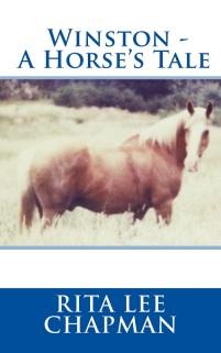 Rita Lee Chapman - Winston - A Horse's Tale