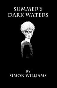 Summer's Dark Waters - Simon Williams