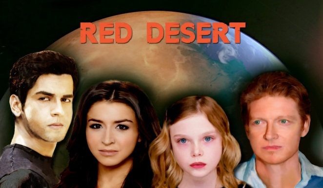 Red Desert
