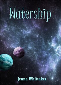 Watership - Jenna Whittaker