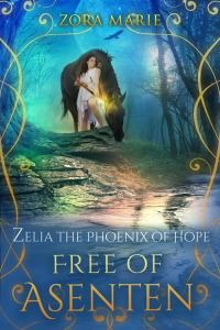 Zora Marie - Free of Asenten