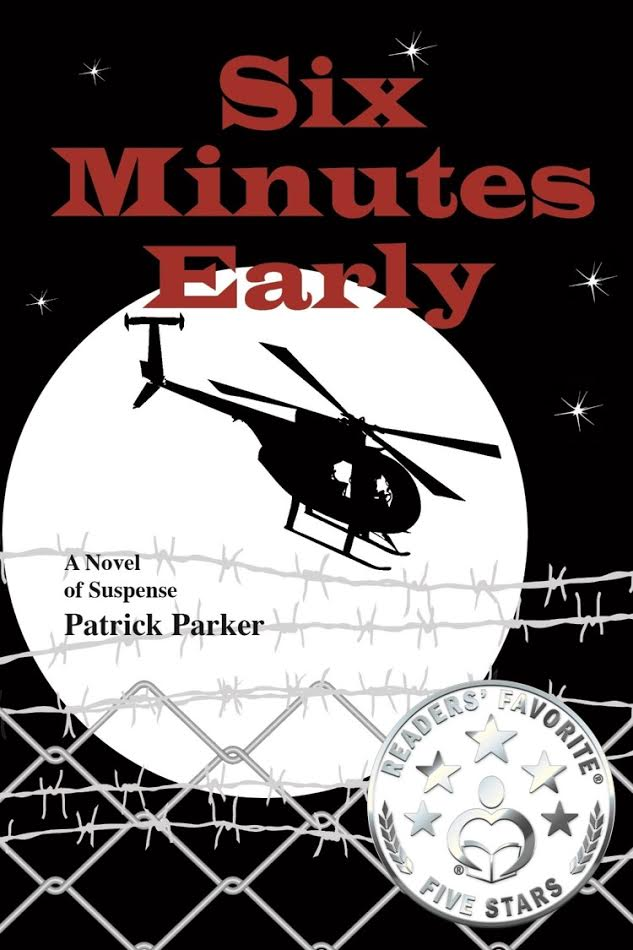 Bart Madison (of Six Minutes Early by Patrick Parker)