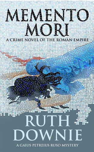 Memento Mori UK cover dark